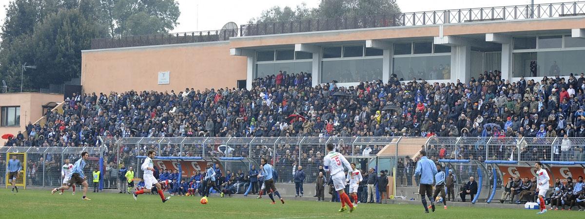 Allenamento Lazio gara